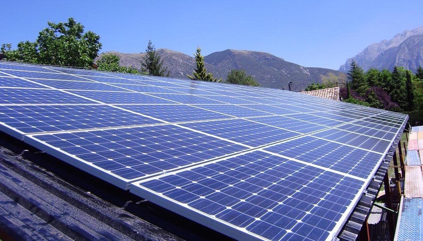 Precio de un inversor fotovoltaica 97