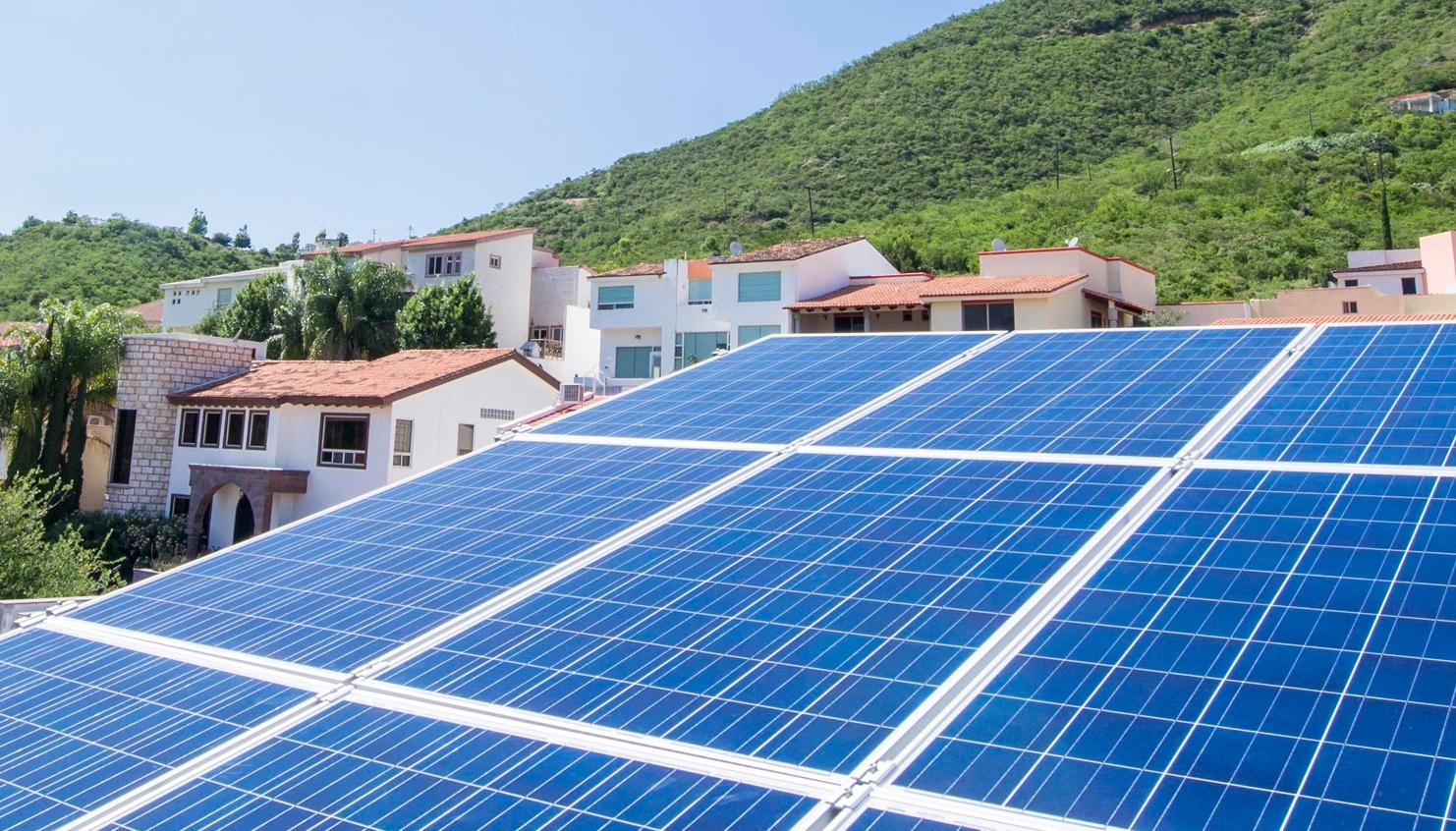 Paneles solares para casa cheap preguntas acerca de la for Puedo poner placas solares en mi casa