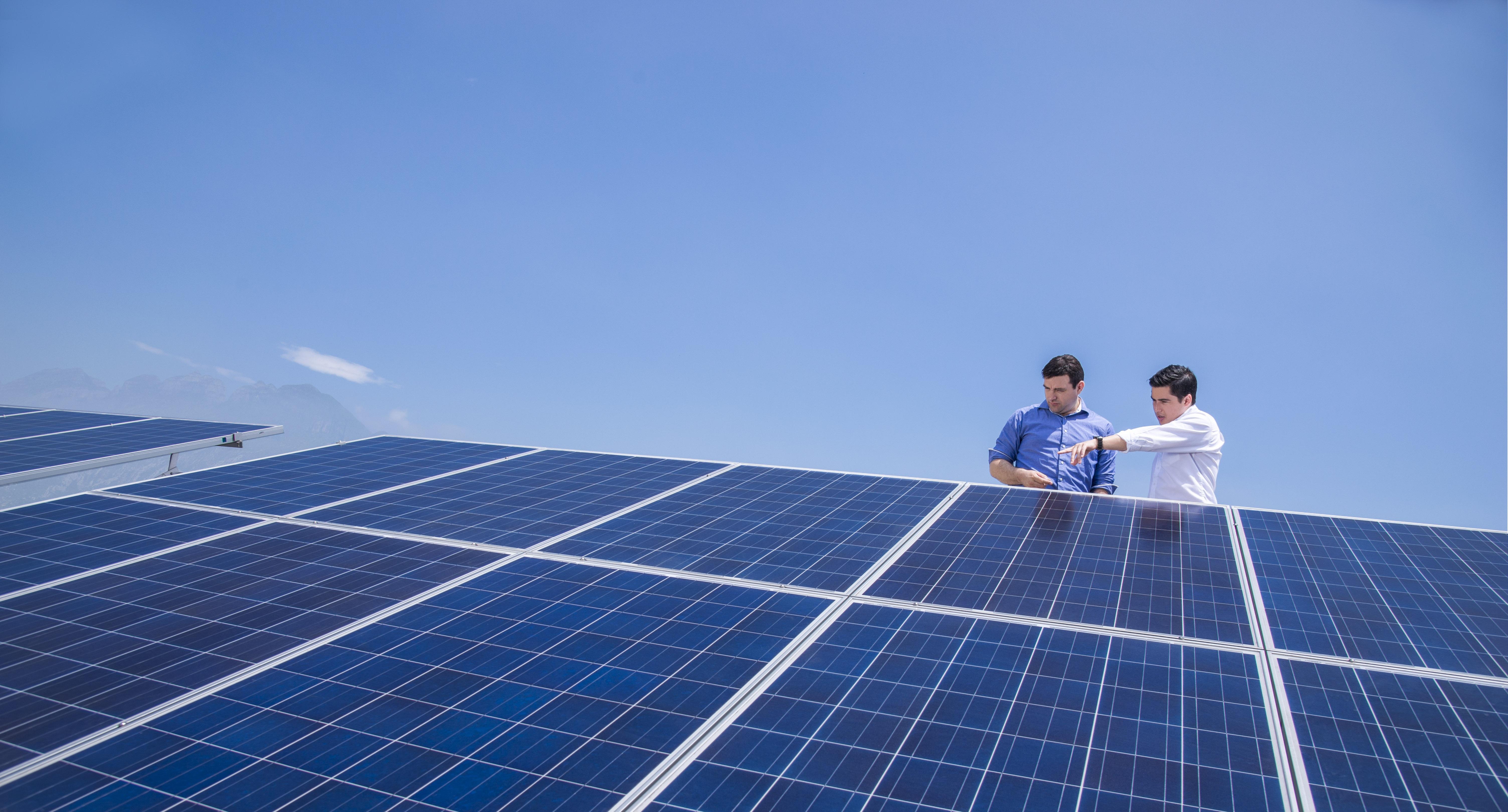 4 años cambiando la energía de México